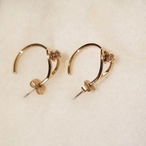 Vintage Avon bracelet and earings